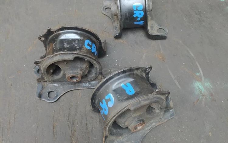 Подушка двигателя правая верхняя за 6 000 тг. в Алматы