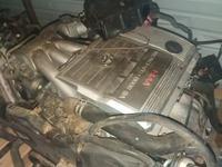Двигатель акпп вариатор за 55 900 тг. в Нур-Султан (Астана)