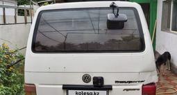 Volkswagen Transporter 1997 года за 2 800 000 тг. в Алматы – фото 4