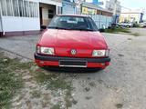 Volkswagen Passat 1990 года за 1 600 000 тг. в Костанай – фото 3