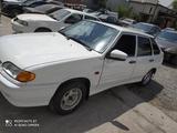 ВАЗ (Lada) 2114 (хэтчбек) 2013 года за 1 620 000 тг. в Шымкент – фото 5