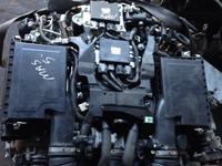 Двигатель и коробка 1ur-FSE Lexus LS460 в Алматы