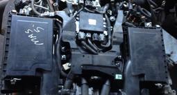 Двигатель и коробка 1ur-FSE Lexus LS460 за 100 тг. в Алматы