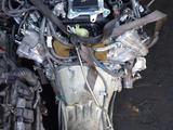 Двигатель и коробка 1ur-FSE Lexus LS460 за 100 тг. в Алматы – фото 2