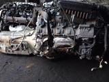 Двигатель и коробка 1ur-FSE Lexus LS460 за 100 тг. в Алматы – фото 3