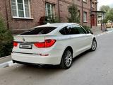 BMW 5-Series Gran Turismo 2010 года за 9 000 000 тг. в Петропавловск – фото 3