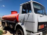 МАЗ  Бензовоз 2006 года за 4 800 000 тг. в Атырау – фото 3