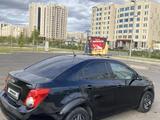 Chevrolet Aveo 2014 года за 3 600 000 тг. в Нур-Султан (Астана) – фото 4
