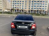 Chevrolet Aveo 2014 года за 3 600 000 тг. в Нур-Султан (Астана) – фото 5