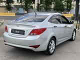 Hyundai Accent 2014 года за 4 200 000 тг. в Шымкент – фото 3
