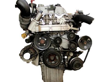 Двигатель 664 сангйонг Актион 2.0 euro3 за 340 000 тг. в Алматы