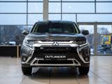 Mitsubishi Outlander Ultimate 4WD 2021 года за 16 990 000 тг. в Алматы – фото 2