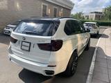 BMW X5 2016 года за 20 700 000 тг. в Нур-Султан (Астана) – фото 4