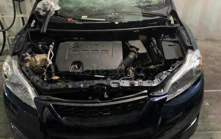 Toyota matrix акпп 4wd за 444 444 тг. в Алматы