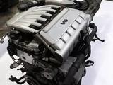 Двигатель Volkswagen Touareg BMV 3.2 за 700 000 тг. в Петропавловск