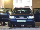Audi A6 1996 года за 2 600 000 тг. в Актобе