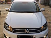 Volkswagen Polo 2015 года за 4 400 000 тг. в Шымкент