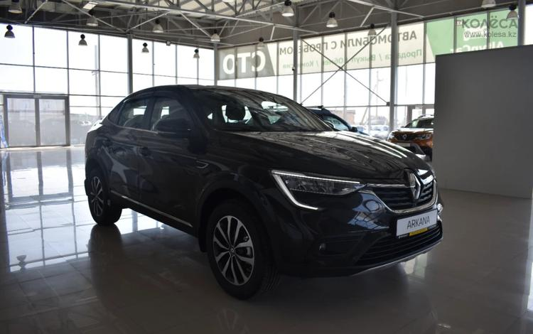 Renault Arkana Style TCe 150 (2WD) 2021 года за 10 634 050 тг. в Актау