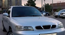 Daewoo Nubira 1998 года за 1 500 000 тг. в Алматы – фото 2