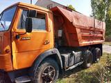 КамАЗ  5511 1987 года за 1 900 000 тг. в Караганда – фото 2