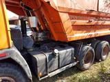 КамАЗ  5511 1987 года за 1 900 000 тг. в Караганда – фото 3