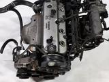 Двигатель Honda Odyssey f22b за 250 000 тг. в Караганда – фото 3