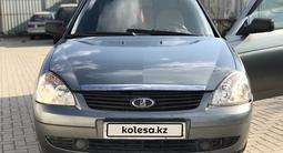 ВАЗ (Lada) Priora 2170 (седан) 2007 года за 1 200 000 тг. в Уральск