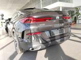BMW X6 XDrive40i 2021 года за 44 478 004 тг. в Караганда – фото 4