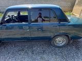 ВАЗ (Lada) 2105 2007 года за 650 000 тг. в Шымкент – фото 2