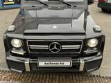 Mercedes-Benz G 55 AMG 2011 года за 27 300 000 тг. в Алматы – фото 3