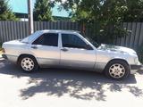 Mercedes-Benz 190 1989 года за 850 000 тг. в Алматы – фото 2