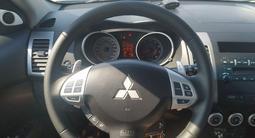 Mitsubishi Outlander 2007 года за 5 900 000 тг. в Костанай – фото 3