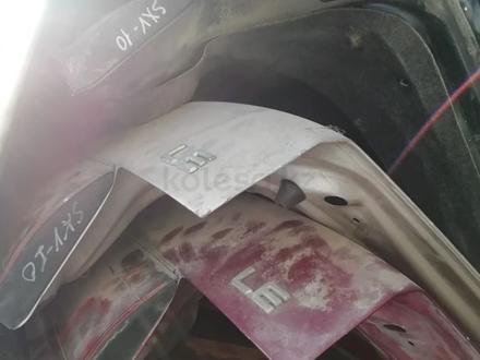 Крышка багажника camry 10 за 20 000 тг. в Алматы