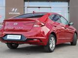 Hyundai Elantra 2020 года за 7 590 000 тг. в Павлодар – фото 5