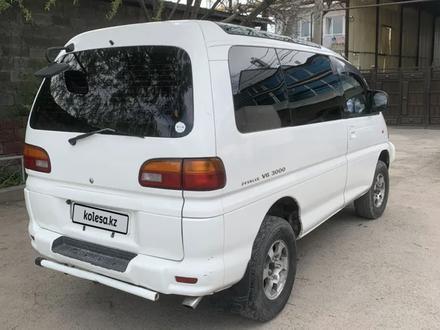 Mitsubishi Delica 1997 года за 2 800 000 тг. в Алматы – фото 4