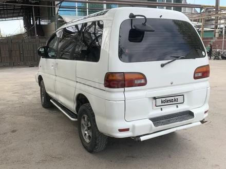 Mitsubishi Delica 1997 года за 2 800 000 тг. в Алматы – фото 5