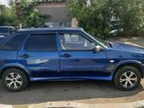 ВАЗ (Lada) 2114 (хэтчбек) 2007 года за 950 000 тг. в Караганда – фото 5