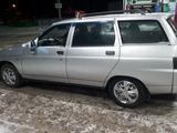 ВАЗ (Lada) 2111 (универсал) 2007 года за 920 000 тг. в Актобе – фото 2
