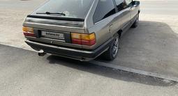Audi 100 1989 года за 1 400 000 тг. в Алматы – фото 4