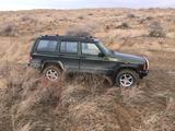 Jeep Cherokee 1998 года за 1 950 000 тг. в Тараз – фото 2