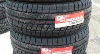 Шины Bridgestone 225/55/r17 VRX за 53 000 тг. в Алматы