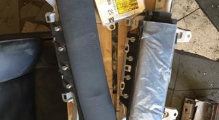 Подушки безопасности на lexus gs за 1 000 тг. в Караганда