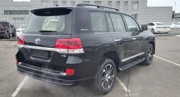Toyota Land Cruiser 2021 года за 45 550 000 тг. в Павлодар – фото 5