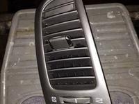 Воздуховод (дефлектор) Lexus LX 470 за 111 тг. в Алматы