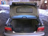 BMW 528 1997 года за 1 850 000 тг. в Павлодар – фото 4