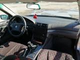 BMW 528 1997 года за 1 850 000 тг. в Павлодар – фото 5