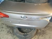 Крышка багажника за 120 000 тг. в Алматы