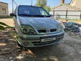 Renault Scenic 2002 года за 1 850 000 тг. в Уральск