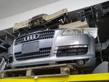 Морда ноускат передний часть Audi Q7 за 149 300 тг. в Алматы