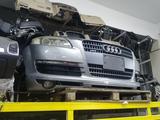 Морда ноускат передний часть Audi Q7 за 149 300 тг. в Алматы – фото 2